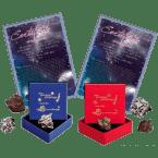Sternschnuppe mit Zertifikat und Widmung auf einen Namen taufen