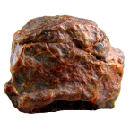 NWA Erfoud Meteorit aus Marokko