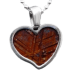 Kategorie Eisen-Meteorit-Anhänger (Muonionalusta | Herz)