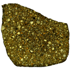 Steinmeteoriten der Unterklasse Rumuruti-Chondrite (R-Chondrite)