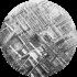 Kategorie Meteoriten-Scheiben
