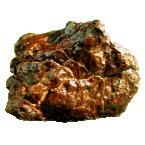 Steinmeteorit Typ Chondrit