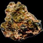 Nordwestafrika 7831 (NWA 7831) Vesta Meteorit aus der Westsahara