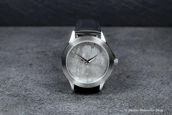 Meteoriten-Uhr Chronos ANTEROS