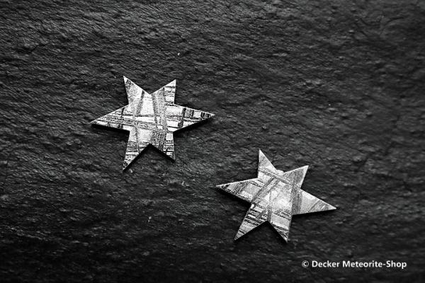 Muonionalusta Meteorit Stern