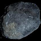 Steinmeteoriten der Unterklasse Ureilit