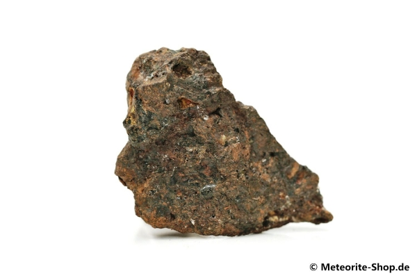Sericho Meteorit - 10,40 g