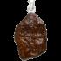 Kategorie Stein-Meteorit-Anhänger (NWA 4293 | Natura | 925er Silber)