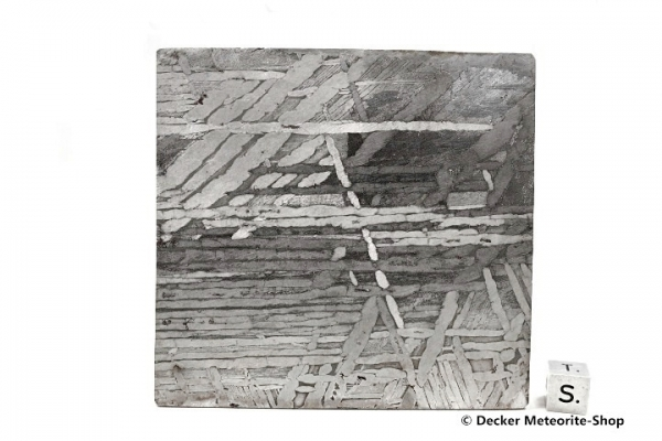 Seymchan Meteorit - 129,60 g