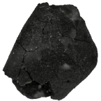 Tarda Meteorit aus Marokko