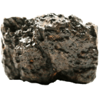 Nordwestafrika 12697 (NWA 12697) Mond Meteorit aus Marokko