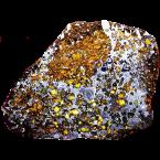 Seymchan Meteorit aus Russland