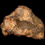 Gibeon Meteorit aus Namibia