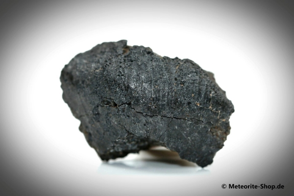 Almahata Sitta Meteorit (MS-MU-014: Ureilit > sehr grobkörnig) - 12,6 g (Main Mass)