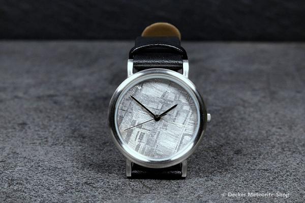 Meteoriten-Uhr Chronos ATIRA