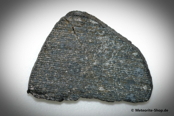 Almahata Sitta Meteorit (MS-MU-003: Enstatit-Chondrit > EL, Brekzie) - 0,655 g
