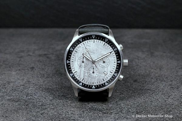 Meteoriten-Uhr Chronos PALLAS