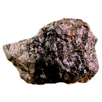 NWA Marrakesch Meteorit aus Marokko