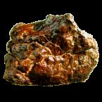 Steinmeteoriten der Unterklasse gewöhnlicher Chondrit