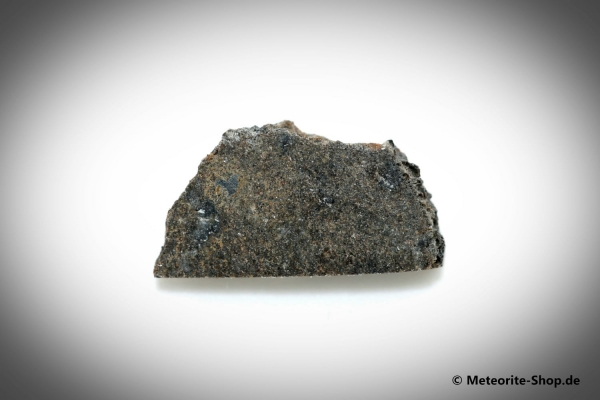 Almahata Sitta Meteorit (MS-MU-007: Enstatit-Chondrit > EL6) - 0,4 g