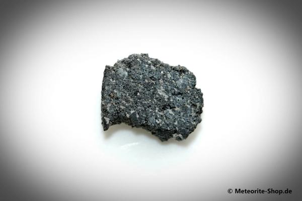 Almahata Sitta Meteorit (MS-MU-013: Gewöhnlicher Chondrit > H5, L/LL) - 0,115 g