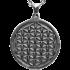 Kategorie Eisen-Meteorit-Anhänger (Muonionalusta | Scheibe | Carved Amulett)