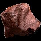 Eisenmeteoriten der Klasse Ataxit