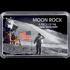 Kategorie Mondgestein in NASA-Motiv-Dosen
