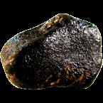 Camel Donga Vesta Meteorit aus Australien