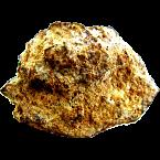 Dronino Meteorit aus Russland