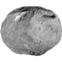 Kategorie Vesta Meteoriten (HED-Gruppe)