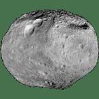 Steinmeteoriten der HED-Gruppe (Asteroid Vesta Meteoriten)