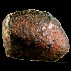 NWA Ouarzazate Meteorit aus Marokko
