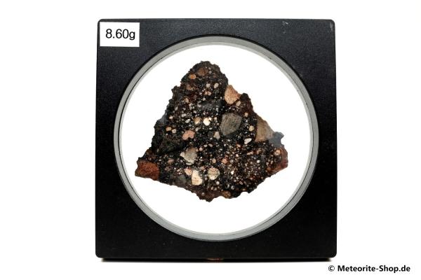 NWA 11407 Mond Meteorit - 8,60 g