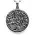 Kategorie Stein-Eisen-Meteorit-Anhänger (Seymchan | Scheibe | Carved Amulett)