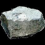 Steinmeteoriten der Unterklasse Aubrit