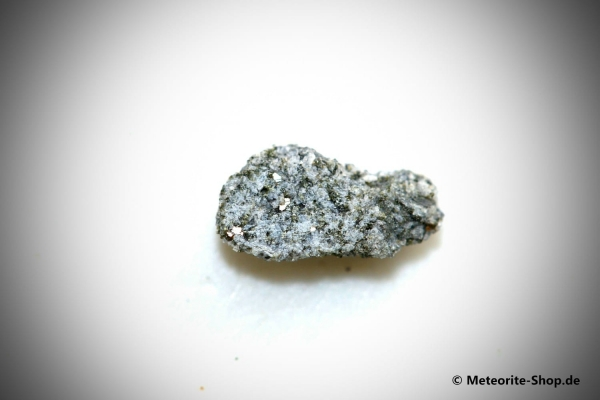 Almahata Sitta Meteorit (MS-MU-035: Ureilit > Trachyandesit) - 0,095 g
