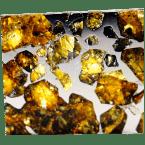 Meteoriten der Meteoritenarten Eisenmeteoriten, Steinmeteoriten & Stein-Eisen-Meteoriten günstig & preiswert