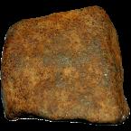 Gao-Guenie Meteorit aus Burkina Faso