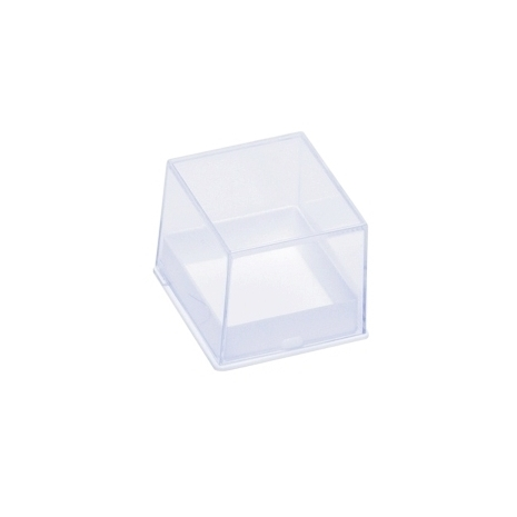 Klarsichtdose (Mikromountdose)