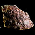 NWA Rissani Meteorit aus Marokko
