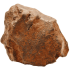 Kategorie NWA Westsahara Meteoriten