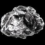 Eisenmeteoriten der Klasse Oktaedrit