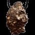 Kategorie Stein-Meteorit-Anhänger (NWA 869 | Natura)