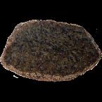 Nordwestafrika 4925 (NWA 4925) Mars Meteorit aus Nordwestafrika