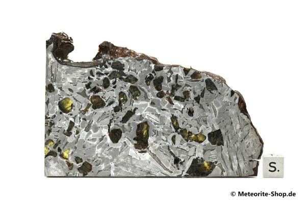 Seymchan Meteorit - 145,00 g
