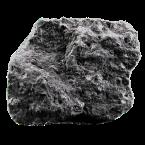 Steinmeteoriten der Unterklasse kohliger Chondri