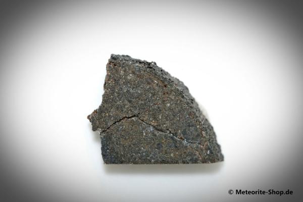 Almahata Sitta Meteorit (MS-MU-007: Enstatit-Chondrit > EL6) - 0,33 g