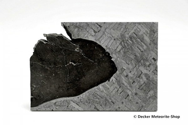 Cape York Meteorit - 14,80 g