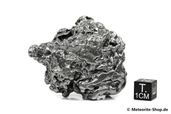 Campo del Cielo Meteorit - 198,70 g